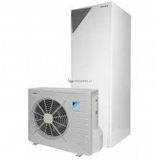 Daikin Altherma ERLQ011CV3-EHVH11S18CB3V 11,38 kW 180ltr (230V) Tik šildymas