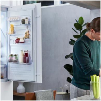 6 patarimai renkantis įmontuojamą buitinę techniką virtuvei