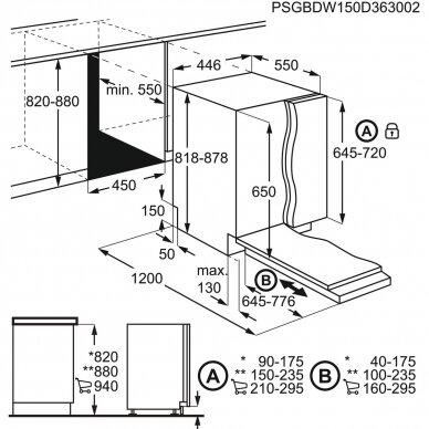 Electrolux EEA22100L 2