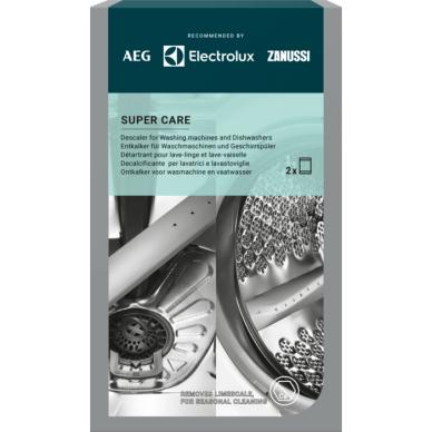 Electrolux M3GCP300