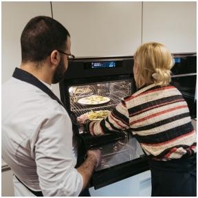 Virtuvės meistro pamokos