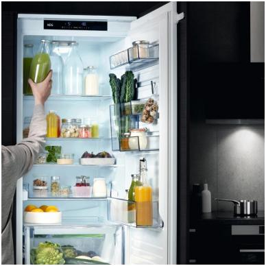Kaip šaldytuve padaryti tobulą tvarką pagal Jūsų poreikius