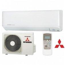 Oro kondicionierius Mitsubishi SRK/SRC45ZSP-W 4.8/5.8 kW (STANDARTINĖ SERIJA)