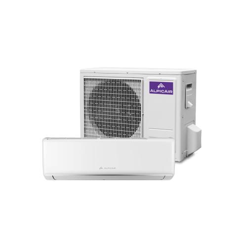 Oro kondicionierius AlpicAir AWI/O-50HPDC1E Sieninis oro kondicionieriu | Sieniniai oro kondicionieriai | Kondicionieriai | Buitinė technika namams