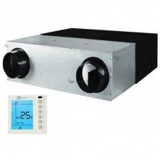Rekuperatorius Electrolux EPVS-200
