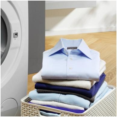 Kad skalbyklė tarnautų ilgai